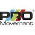Pro-Movement Personal Training München Mobile Retina Logo