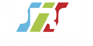 Pro-Movement Personal Training München Retina Logo
