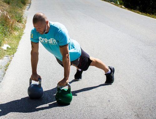 CrossFit – Ein umfassendes Konditionstraining