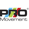 Pro-Movement Personal Training München Mobile Retina Logo