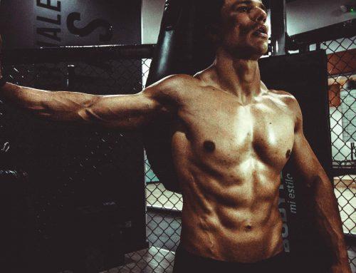 Wie Du effektiv und nachhaltig Dein Körperfett reduzierst